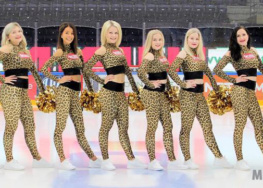 Ilves Cheerleading